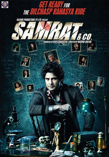 Samrat and Co.