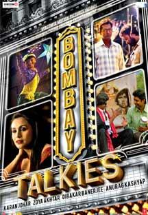 Bombay Talkies